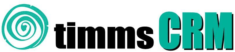 Timms CRM logo