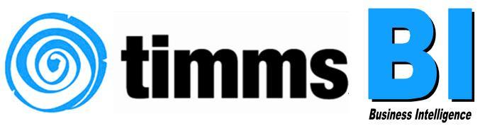 TIMMS BI logo