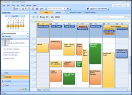 outlook crm