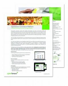 Disprax Openbravo Commerce Platform